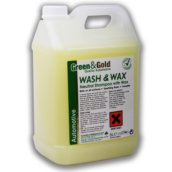 Car Valeting Wash & Wax Car Cleaner Polish Shampoo ...