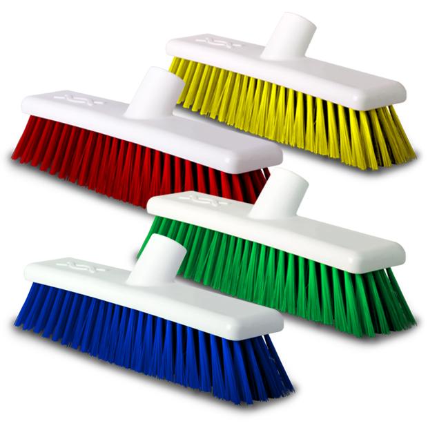 Floor Sweeping Brush Cleaning Brooms