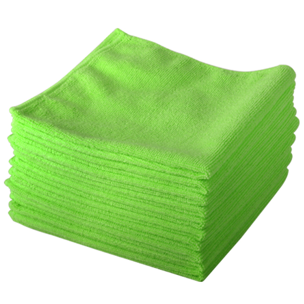 Microfiber Cloth Manufacturers Uk: 10 Pack Microfibre M Cloth Lint Free Cleaning Polishing