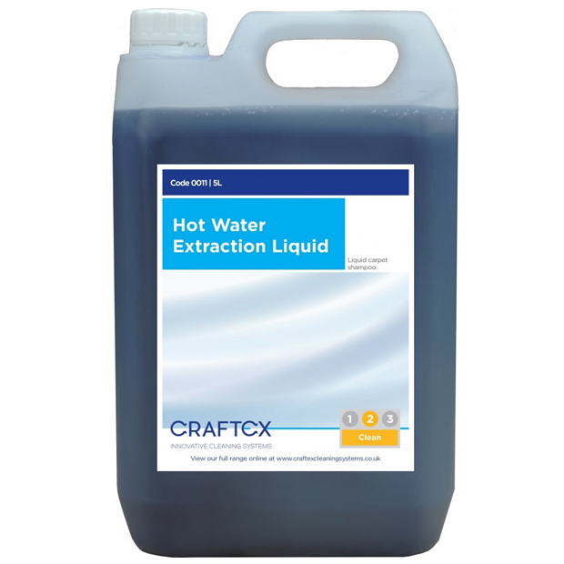 water extraction machine