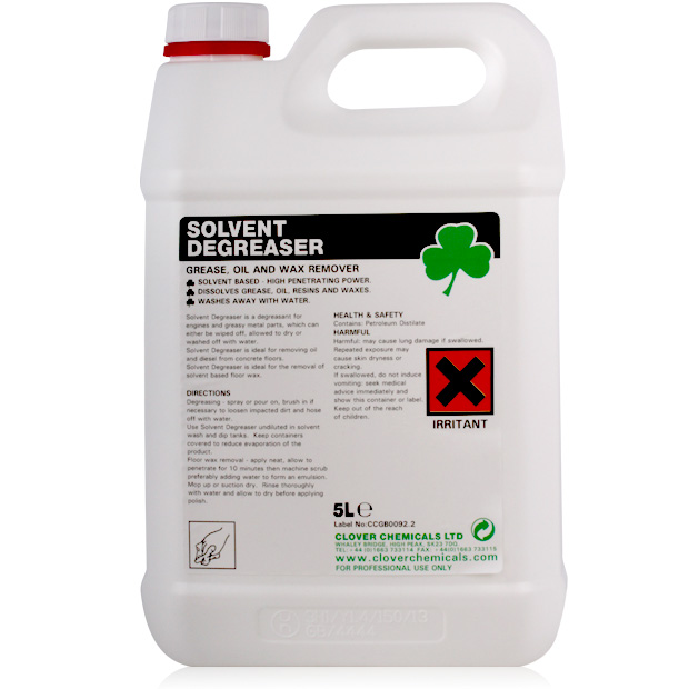 Kitchen Grease Remover Uk